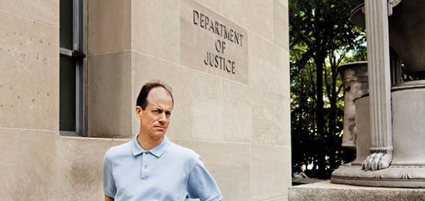 Thomas Drake, ex-NSA et lanceur d'alerte pugnace.