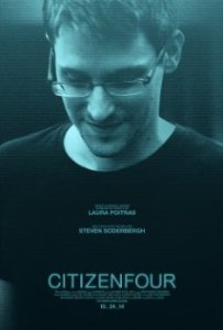 Citizenfour, un documentaire qui réveille.