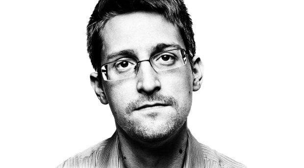 Edward Snowden, ex-informaticien de la NSA, lanceur d'alerte.